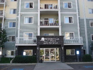 Main Photo: 212 9710 107 Street: Morinville Condo for sale : MLS(r) # E4037954