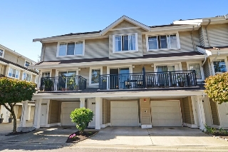 "Main Photo: 37 2927 FREMONT Street in Port Coquitlam: Riverwood Townhouse for sale in ""RIVERSIDE TERRACE"" : MLS(r) # R2110678"