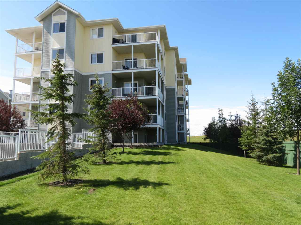 Photo 4: 106 9910 107 Street: Morinville Condo for sale : MLS(r) # E4040993