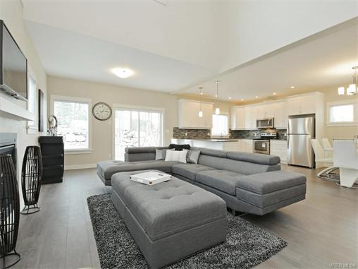 Photo 4: 2387 Lund Road in VICTORIA: VR Six Mile Single Family Detached for sale (View Royal)  : MLS® # 372341