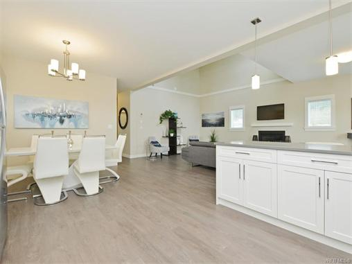 Photo 11: 2387 Lund Road in VICTORIA: VR Six Mile Single Family Detached for sale (View Royal)  : MLS® # 372341