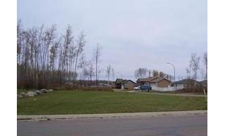 Main Photo: 10904 106 Street: High Level Vacant Lot for sale : MLS® # E4046024