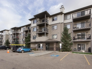 Main Photo: 110 1188 HYNDMAN Road in Edmonton: Zone 35 Condo for sale : MLS(r) # E4050663