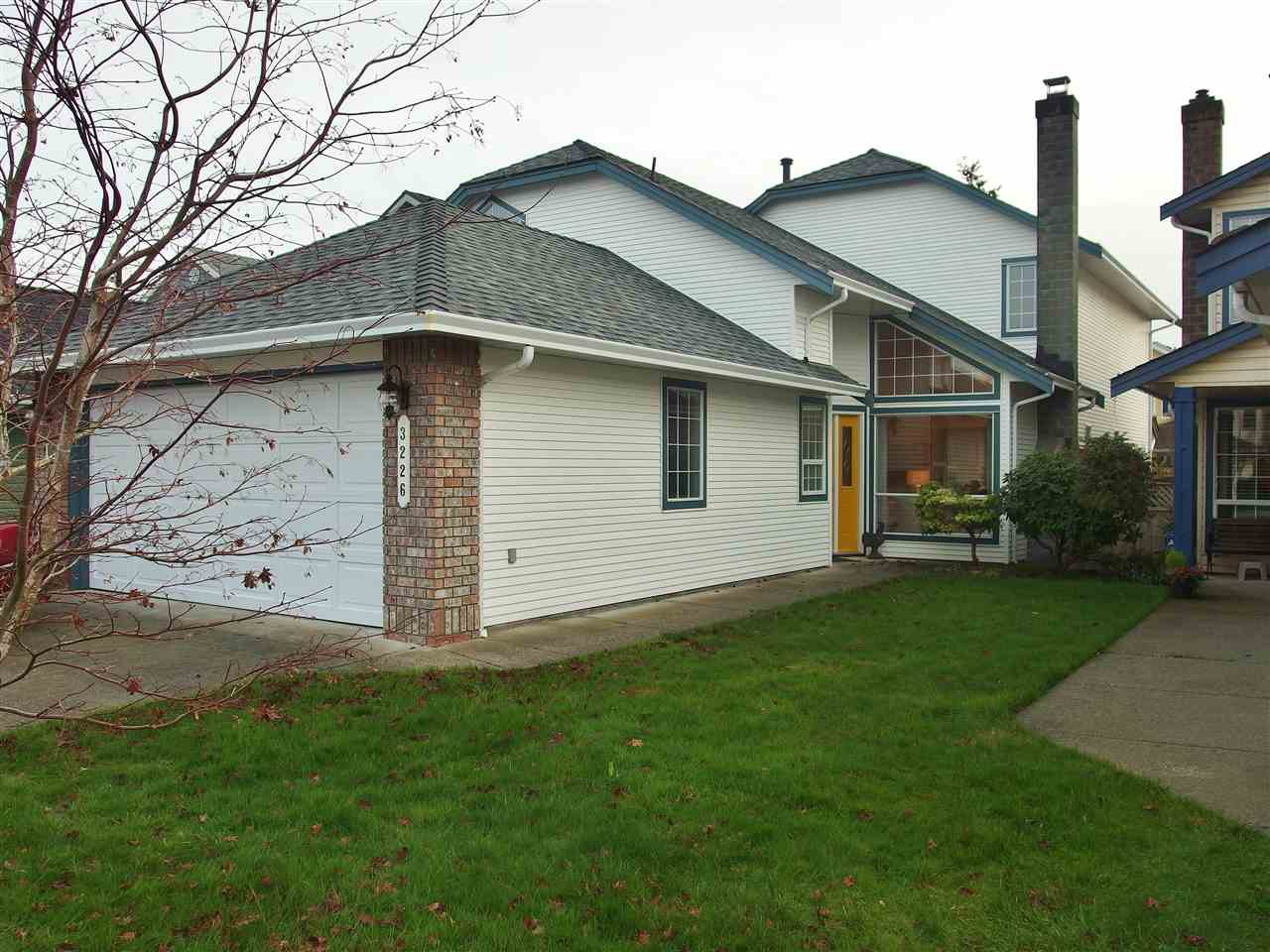 Main Photo: 3226 GEORGIA Street in Richmond: Steveston Village House for sale : MLS® # R2141023