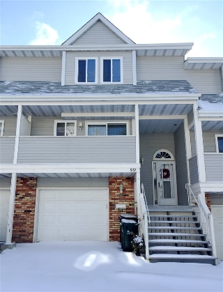 Main Photo: 551 WOODBRIDGE Way: Sherwood Park Townhouse for sale : MLS(r) # E4053658