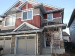Main Photo: 22 2004 Trumpeter Way in Edmonton: Zone 59 House Half Duplex for sale : MLS(r) # E4054305