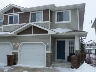 Main Photo: #67 133 Eastgate Way: St. Albert House Half Duplex for sale : MLS(r) # E4054567