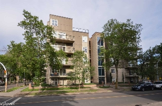 Main Photo: 307 8619 111 Street in Edmonton: Zone 15 Condo for sale : MLS(r) # E4055376