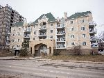 Main Photo: 202 9640 105 Street in Edmonton: Zone 12 Condo for sale : MLS® # E4055501