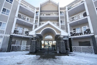 Main Photo:  in Edmonton: Zone 58 Condo for sale : MLS(r) # E4055674
