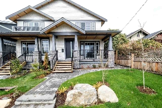Main Photo: 328 E 9TH Street in North Vancouver: Central Lonsdale House 1/2 Duplex for sale : MLS® # R2154232