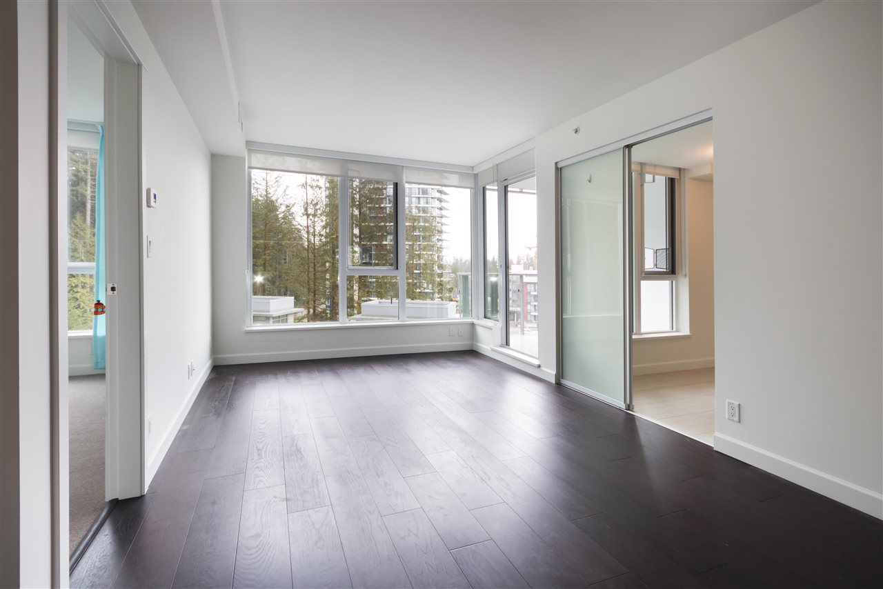 "Main Photo: 508 3355 BINNING Road in Vancouver: University VW Condo for sale in ""BINNING TOWER, UBC"" (Vancouver West)  : MLS(r) # R2158557"
