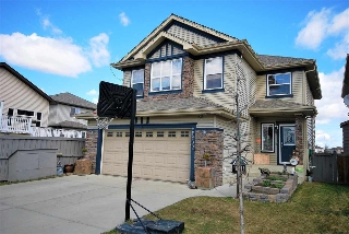 Main Photo: 20032 46 Avenue in Edmonton: Zone 58 House for sale : MLS(r) # E4062068