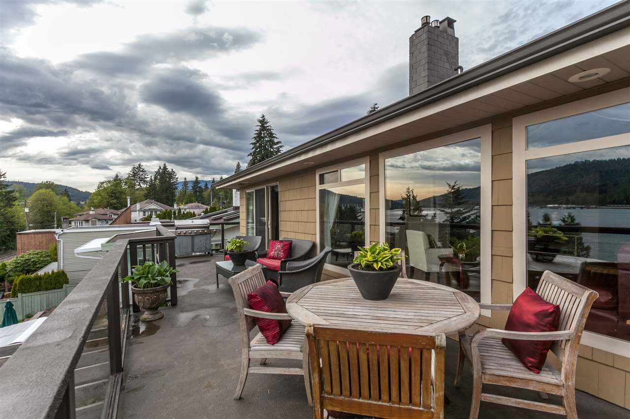 Photo 18: 1250 IOCO Road in Port Moody: Barber Street House for sale : MLS(r) # R2163488