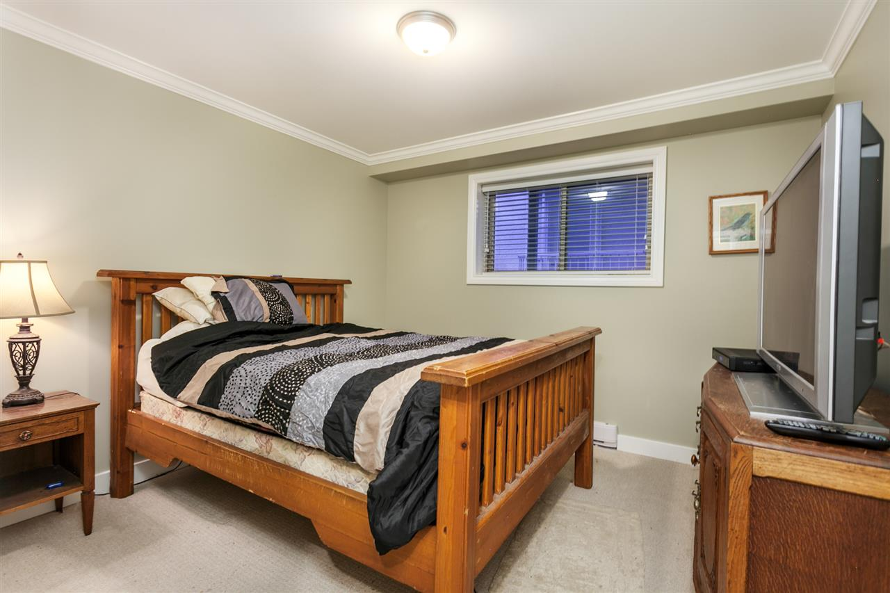 Photo 16: 1250 IOCO Road in Port Moody: Barber Street House for sale : MLS(r) # R2163488