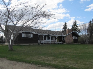 Main Photo: 25308 Twp Rd 570: Rural Sturgeon County House for sale : MLS(r) # E4063269