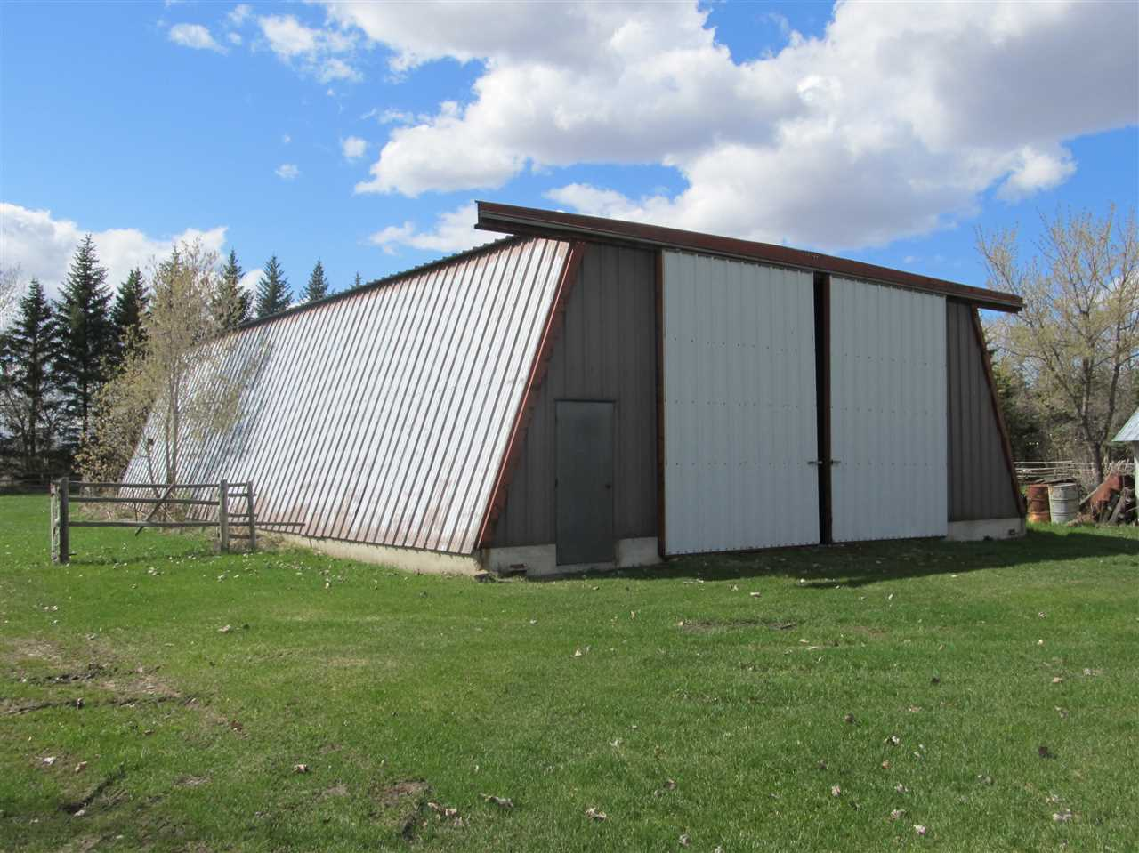 Photo 17: 25308 Twp Rd 570: Rural Sturgeon County House for sale : MLS(r) # E4063269