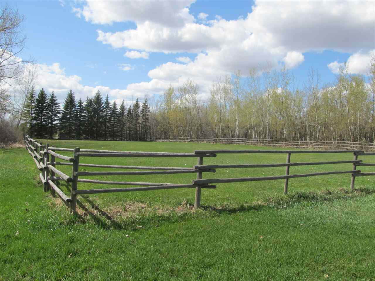 Photo 24: 25308 Twp Rd 570: Rural Sturgeon County House for sale : MLS(r) # E4063269