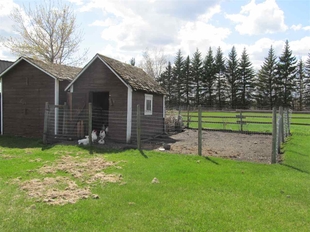 Photo 27: 25308 Twp Rd 570: Rural Sturgeon County House for sale : MLS(r) # E4063269