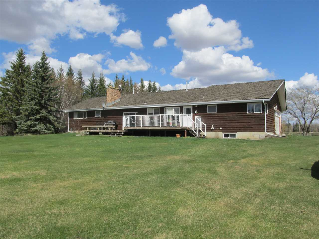 Photo 29: 25308 Twp Rd 570: Rural Sturgeon County House for sale : MLS(r) # E4063269