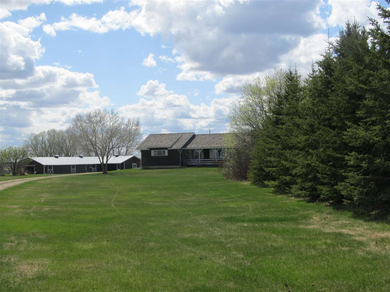 Photo 30: 25308 Twp Rd 570: Rural Sturgeon County House for sale : MLS(r) # E4063269