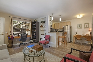 Main Photo: UNIVERSITY HEIGHTS Condo for sale : 1 bedrooms : 4430 Cleveland Ave #17 in San Diego