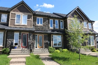 Main Photo: 3081 KESWICK Way in Edmonton: Zone 56 Attached Home for sale : MLS® # E4068204