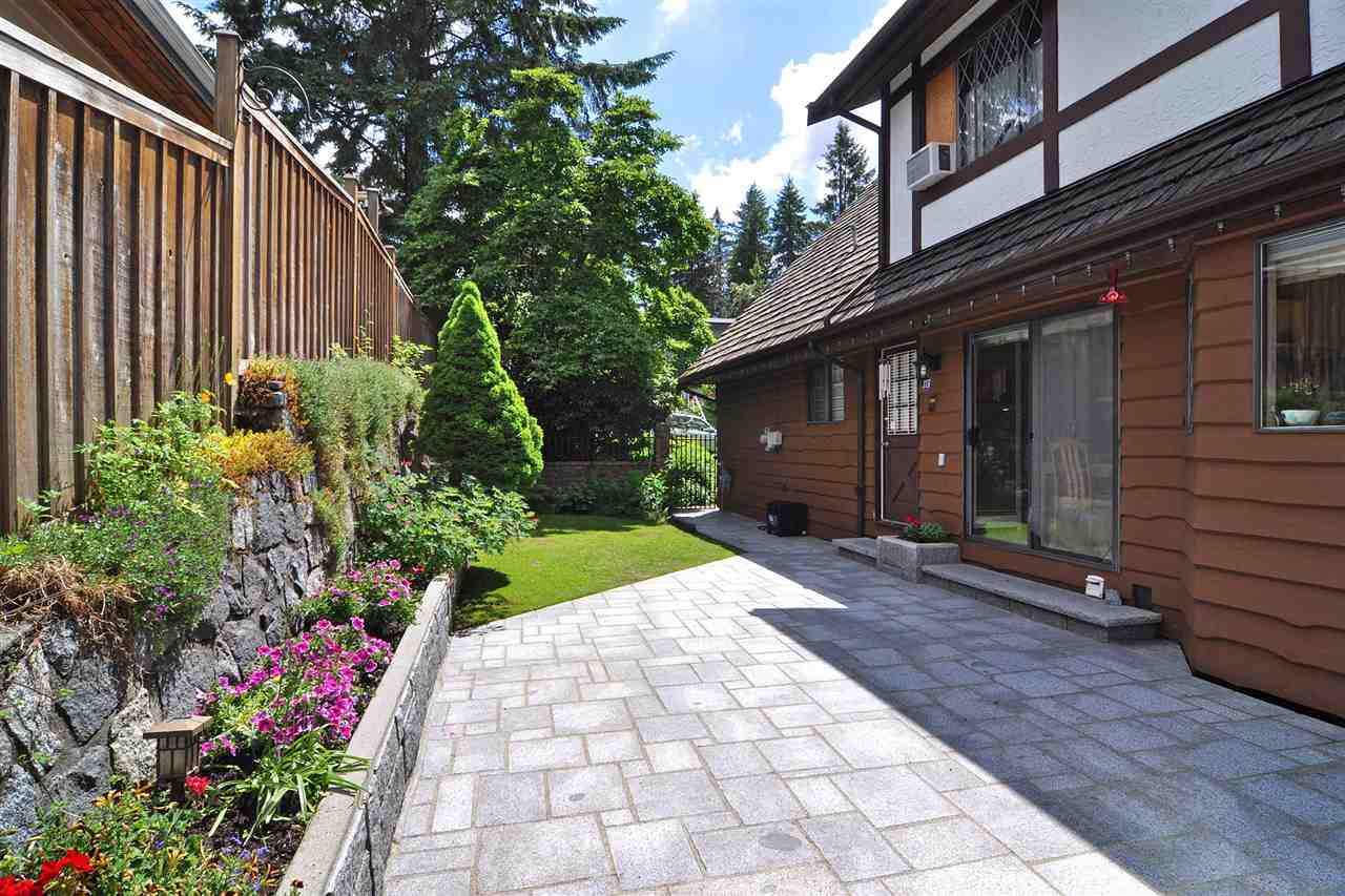 "Photo 18: 313 PRINCETON Avenue in Port Moody: College Park PM House for sale in ""COLLEGE PARK"" : MLS(r) # R2178263"