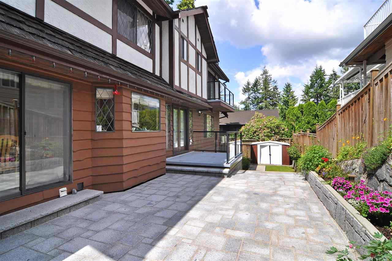 "Photo 19: 313 PRINCETON Avenue in Port Moody: College Park PM House for sale in ""COLLEGE PARK"" : MLS(r) # R2178263"