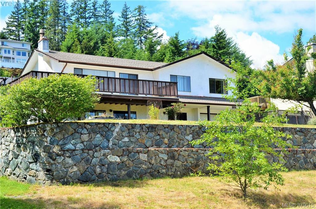 Main Photo: 2348 Galena Road in SOOKE: Sk Broomhill Single Family Detached for sale (Sooke)  : MLS® # 379615