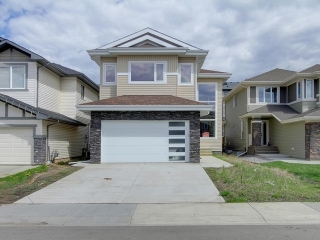 Main Photo: 715 57 Street in Edmonton: Zone 53 House for sale : MLS(r) # E4051216