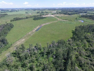 Main Photo: Twp Rd 470 Rge Rd 244: Rural Wetaskiwin County Rural Land/Vacant Lot for sale : MLS® # E4070900