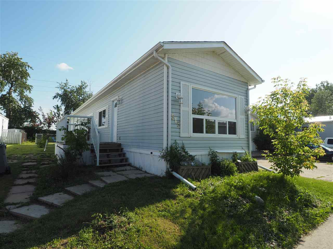 Main Photo: 515 53222 RR 272: Spruce Grove Mobile for sale : MLS® # E4072664