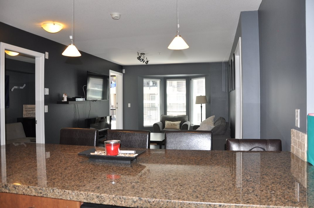 Photo 5: 202 5474 198 Street in Langley: Langley City Condo for sale : MLS® # R2186471