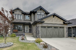 Main Photo: 3112 WINSPEAR Crescent in Edmonton: Zone 53 House for sale : MLS® # E4073320