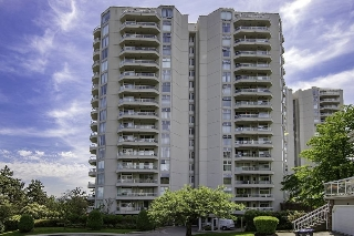 "Main Photo: 1007 71 JAMIESON Court in New Westminster: Fraserview NW Condo for sale in ""PALACE QUAY"" : MLS® # R2189053"