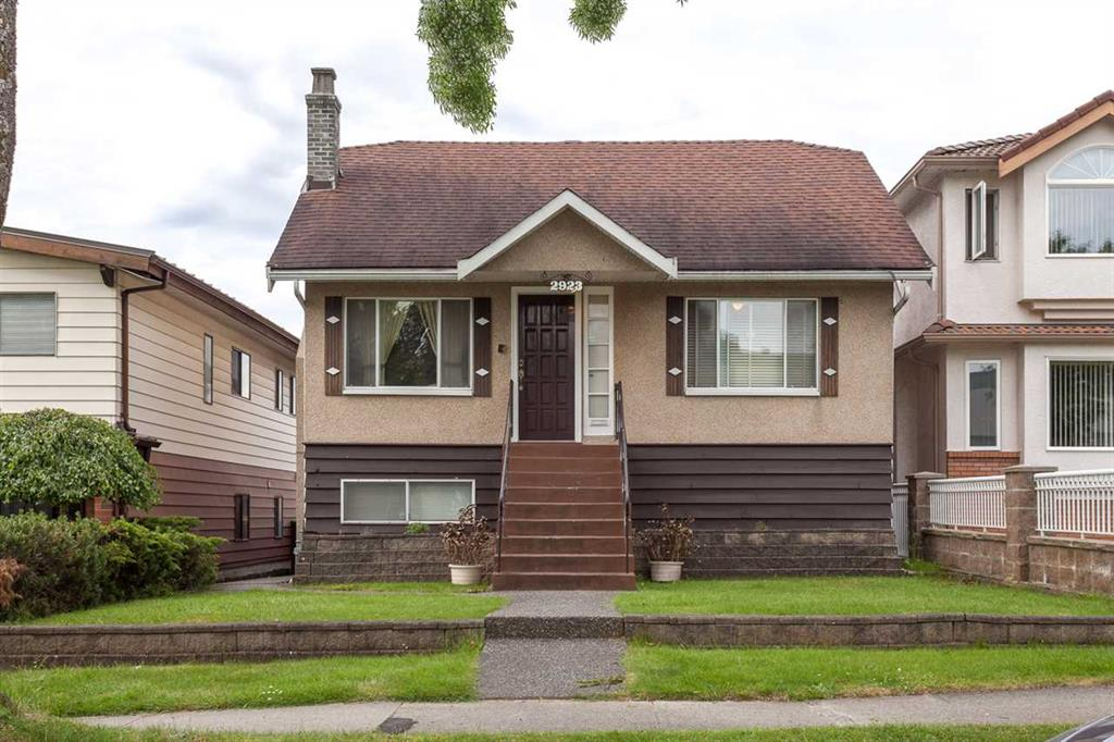 Main Photo: 2923 E 17 Ave in Vancouver: Renfrew Heights House for sale (Vancouver East)  : MLS® # R2176610