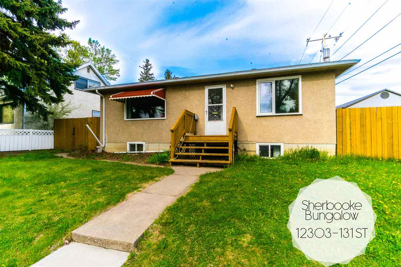 Main Photo:  in Edmonton: Zone 04 House for sale : MLS® # E4076006