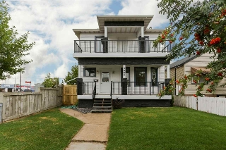 Main Photo: 9862 76 Avenue in Edmonton: Zone 17 House for sale : MLS® # E4076922