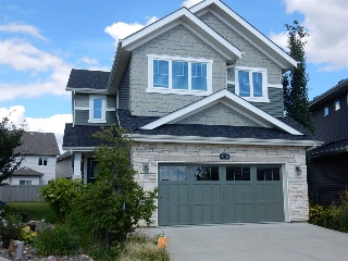 Main Photo: 2106 TRUMPETER Way in Edmonton: Zone 59 House for sale : MLS® # E4081237