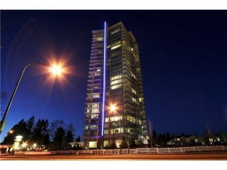 "Main Photo: 903 6688 ARCOLA Street in Burnaby: Highgate Condo for sale in ""Luma"" (Burnaby South)  : MLS® # R2208825"