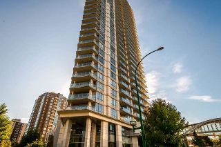"Main Photo: 902 4808 HAZEL Street in Burnaby: Forest Glen BS Condo for sale in ""CENTRE POINT"" (Burnaby South)  : MLS® # R2210300"