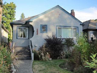 Main Photo: 4856 DUNBAR Street in Vancouver: Dunbar House for sale (Vancouver West)  : MLS® # R2212933