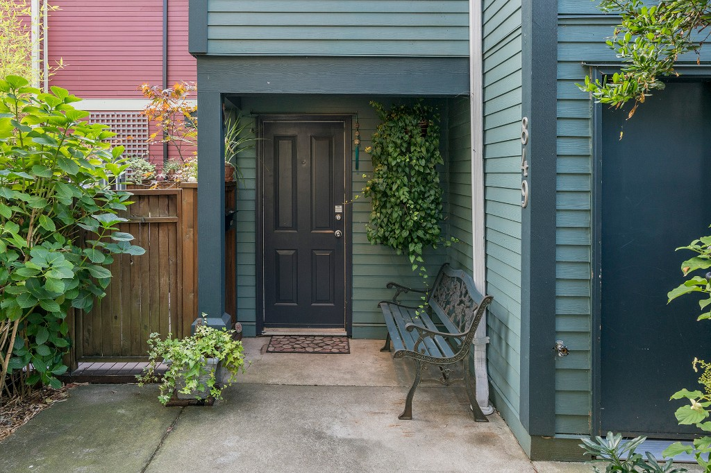 Photo 32: Photos: 849 KEEFER STREET in Vancouver: Mount Pleasant VE Townhouse for sale (Vancouver East)  : MLS® # R2204383