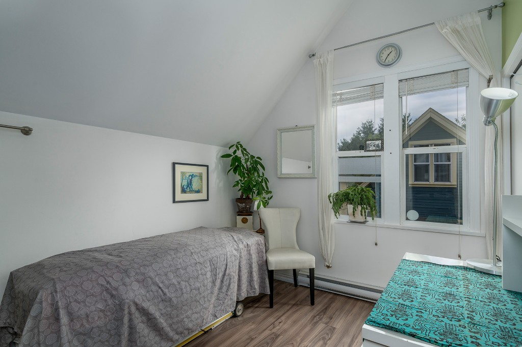 Photo 19: Photos: 849 KEEFER STREET in Vancouver: Mount Pleasant VE Townhouse for sale (Vancouver East)  : MLS®# R2204383