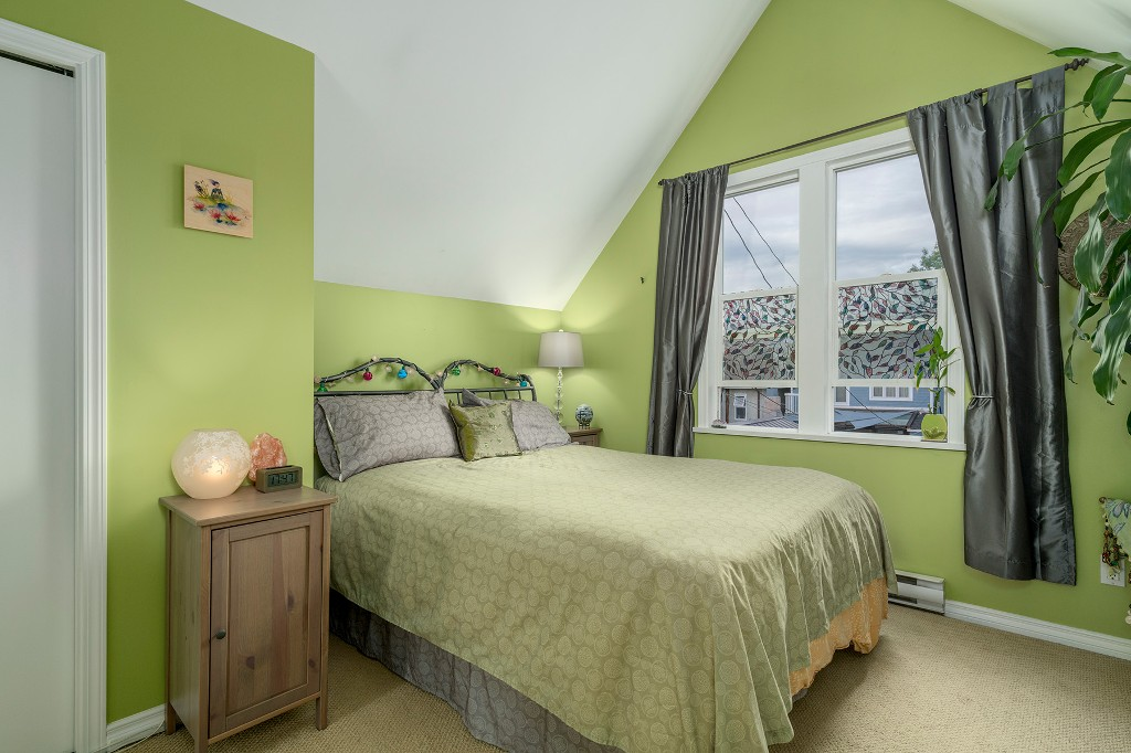 Photo 17: Photos: 849 KEEFER STREET in Vancouver: Mount Pleasant VE Townhouse for sale (Vancouver East)  : MLS®# R2204383