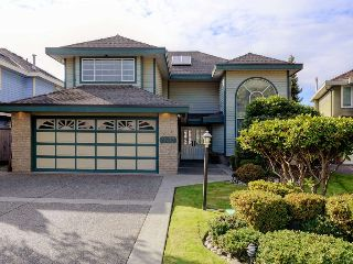 Main Photo: 3837 MCKAY Place in Richmond: West Cambie House for sale : MLS® # R2214307