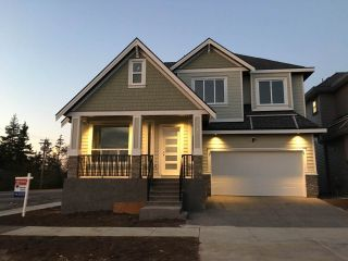 "Main Photo: 18407 59A Avenue in Surrey: Cloverdale BC House for sale in ""Cloverdale"" (Cloverdale)  : MLS® # R2217286"