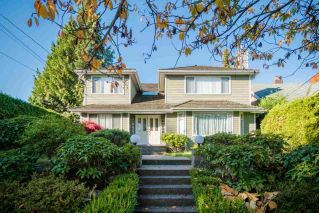 Main Photo: 5161 TRAFALGAR Street in Vancouver: MacKenzie Heights House for sale (Vancouver West)  : MLS® # R2218249