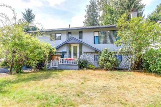 "Main Photo: 3603 HUGHES Place in Port Coquitlam: Woodland Acres PQ House for sale in ""WOODLAND ACRES"" : MLS® # R2218450"